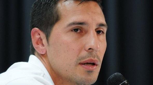 Justicia paraguaya ordena captura de Fabbro, ¿por practicar sexo oral a niñita de 5 añitos del entorno de los Riquelme?