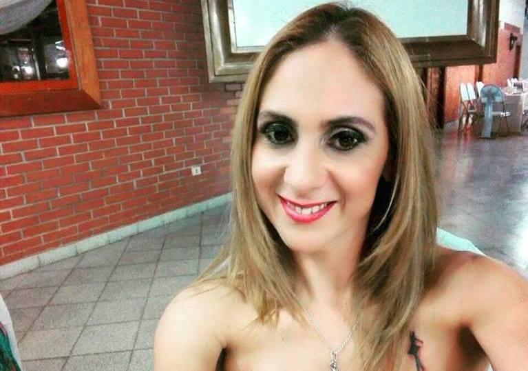 Karina Caro estaba viviendo un infierno y hasta hay una orden de captura
