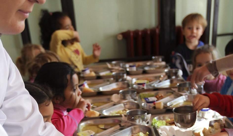 """Este domingo abrimos el """"Comedor de Niños Tío Chure"""""""