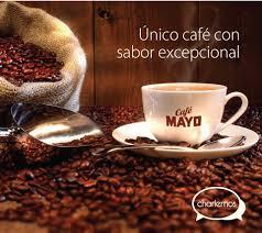 Café contra la depresión, y si es Mayo, ¡mejor!