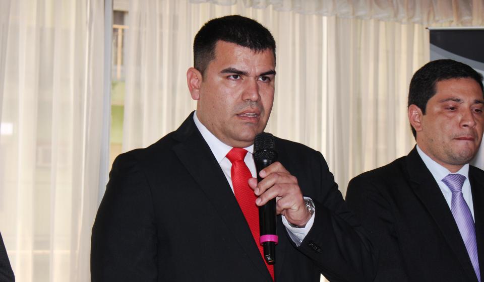 Medios de prensa omiten la verdad ante el supuesto acoso sexual que cometió Julián Vega, ex director de Migraciones