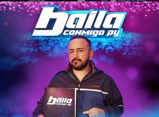 ¡Hello baby! El Churero al Baila Conmigo Paraguay