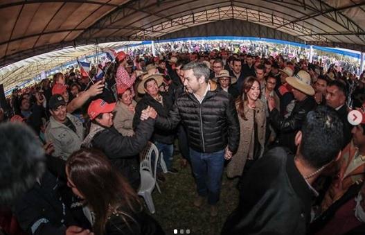 40 mil familias se benefician con la modernización de la plata alcoholera del Guairá