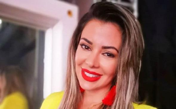 Marly Figueredo sigue firme con su decisión de llevar hasta el banquillo de acusados a los de El Repasador