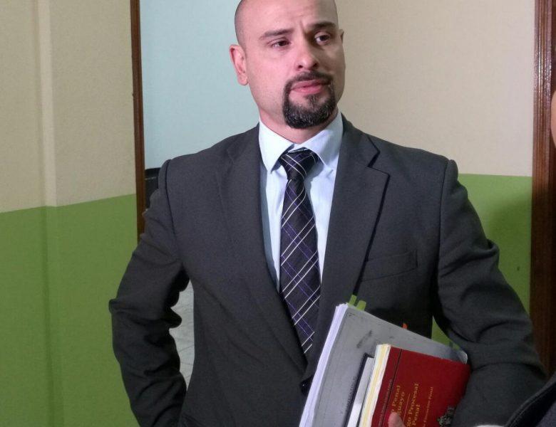 Afirman que el fiscal Adolfo Santander no quiso dar explicaciones sobre el caso de la estancia de Manzoni Wasmosy